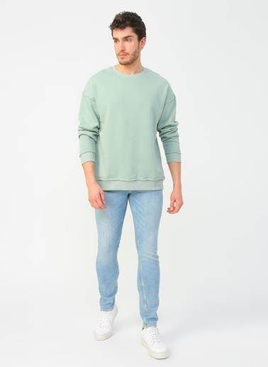 Jack & Jones Sweatshirt Yeşil